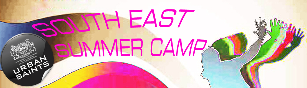 SOUTH EAST SUMMER CAMP